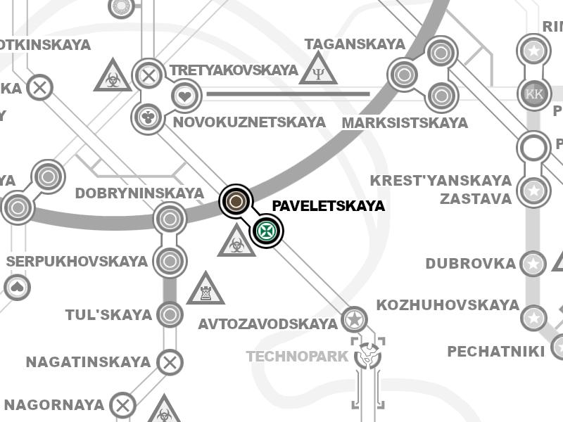 Paveletskaya