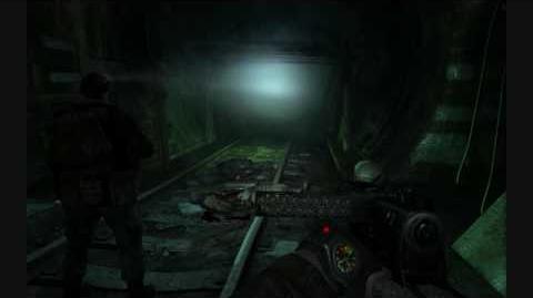 Metro 2033 Gameplay - 6. Mission Verlorene Tunnels 1 2 (HD)