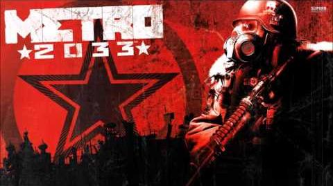 Metro 2033 OST - Walk On
