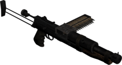 Bastard isometric dirty M2033