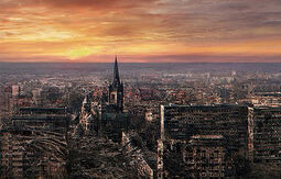 Wrocław 2033 (Wieża)