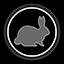 LLR Achievement Rabbit Icon