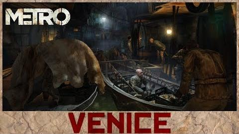 Venice (Location)