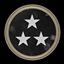 ME Achievement Real Colonel Icon