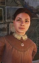 Exodus Katya Profile
