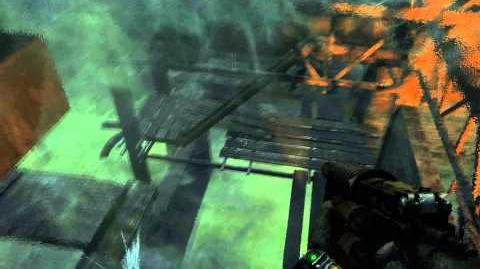 "Metro 2033 (Action hardcore challenge walkthrough) Chapter 5 ""Archives"""