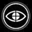 LL Achievement Eagle Eye Icon