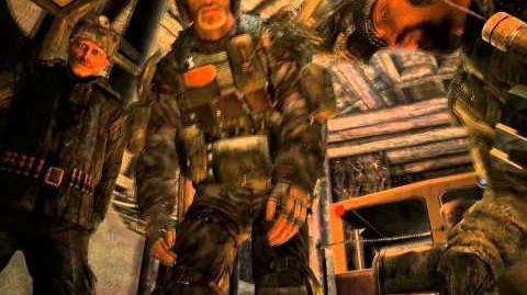 "Metro 2033 (Action hardcore challenge walkthrough) Chapter 6 ""Dark Star"""
