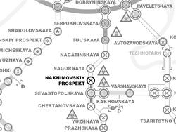 NakhimovskyProspektNovelMapZoomOut
