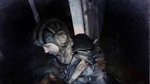 Echoes (Metro Last Light Level)/Walkthrough