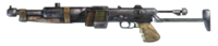2033 Icon Weapon Bastard