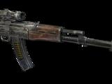 Kalash (AK-74M)