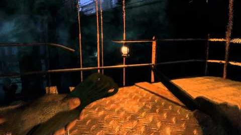 Frontline (Metro 2033 Level)/Walkthrough