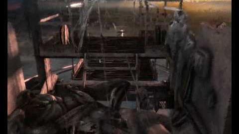Metro 2033 - Good Ending