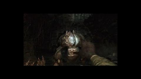 Metro Last Light E3- und Gamescom-Video exklusives Monster!