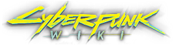 Logo Cyberpunk Wiki