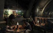 Bar w Polis (M33R)