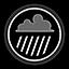 LLR Achievement Rain Man Icon