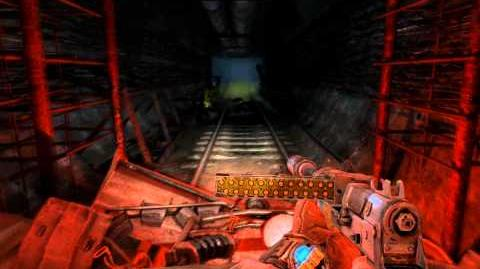 Bandits (Metro Last Light Level)/Walkthrough