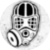 Gasmask Reinforced Glass