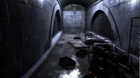Defense (Metro 2033 Level)/Walkthrough