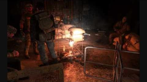Metro 2033 Gameplay - 9. Mission Markt (HD)