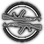 2033R Achievement Weaponsmith Icon