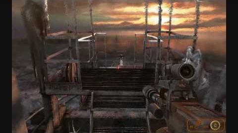 Metro 2033 Gameplay - Full Good Ending (HD)