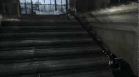 Metro 2033 (Stealth hardcore challenge walkthrough) Chapter 5 Library