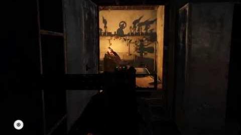 Metro Last Light (Ranger Hardcore Pacifist Walkthrough) Separation (Escape)