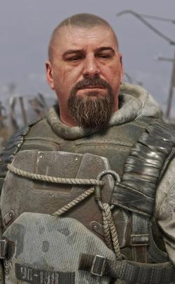 Exodus Stephan Profile