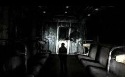 Metro 2033 ghost