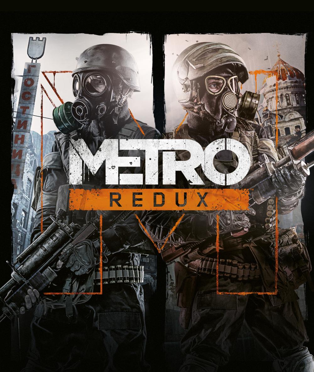 Metro Redux | Metro Wiki | FANDOM powered by Wikia