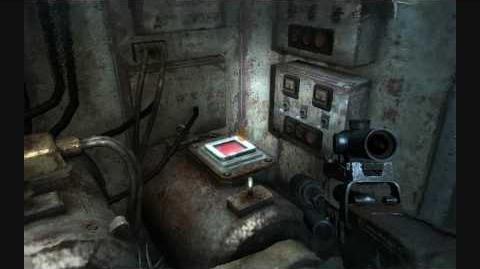 Metro 2033 Gameplay - 32. Mission D6 1 2 (HD)