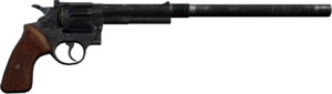 Revolver barrel 1