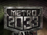 Metro Video Game Series