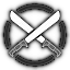 2033R Achievement Slice n Dice Icon