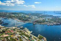 Vladivostok Real Life