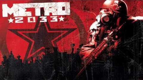 Original METRO 2033 no commented 1Prologue
