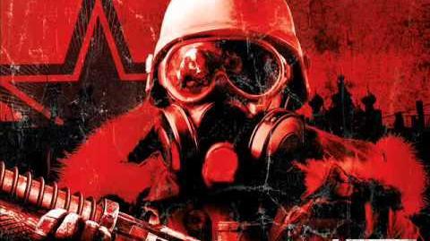 Metro 2033 - Nazi Megaphone Music