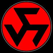 IV Reich insignia beta