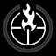 LLR Achievement Pyromaniac Icon
