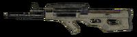 2033 Icon Weapon Kalash 2012