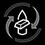 2033R Achievement Wheeler-Dealer Icon