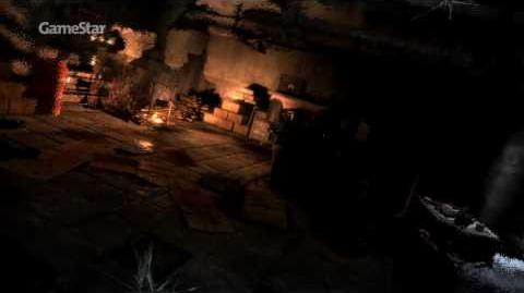 Metro 2033 - Testvideo