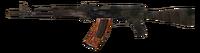 2033 Icon Weapon Kalash