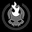 2033R Achievement Fire in the Hole Icon