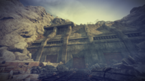 Exodus Ark Profile