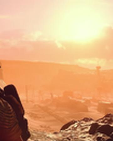 kaspische wüste