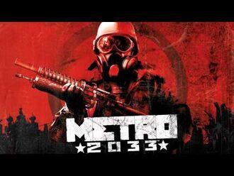 Metro 2033 -OST- -15 - Riga